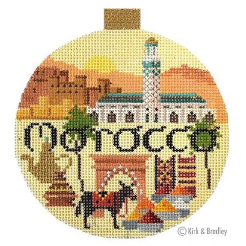 KB/1512 Morocco