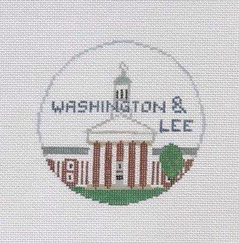 KSD/BT284 Washington & Lee