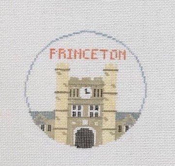 KSD/BT626 Princeton Round