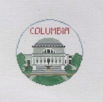 KSD/BT629 Columbia University Round