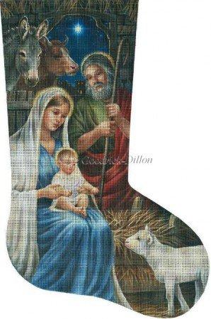 SR/LGDAXS472 Holy Family