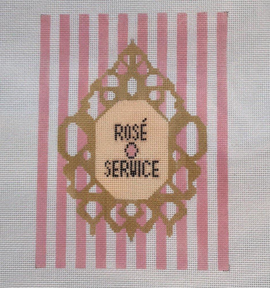 MJD/2 Rose' Service
