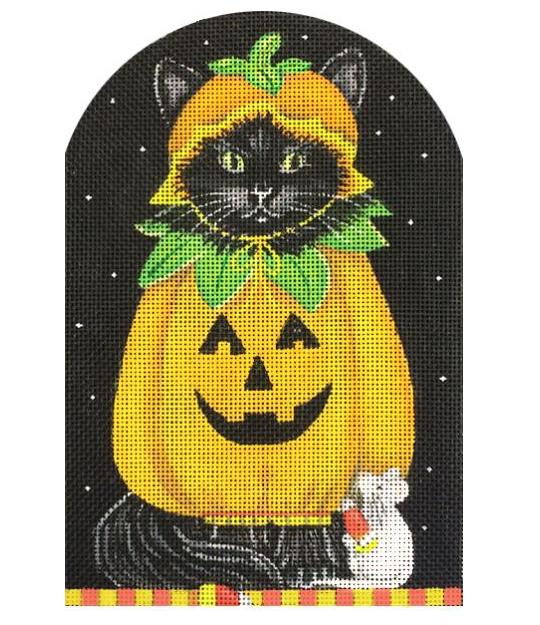 MSD/MLT503 Pumpkin Kitty