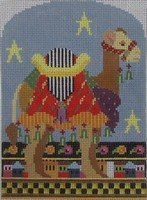 CLD/1358J Camel Left