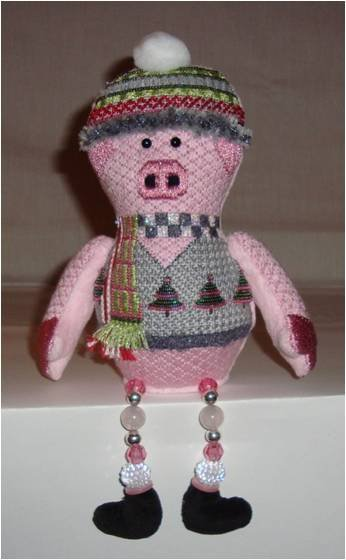 SMF/PORKCHOP PIG W GUIDE