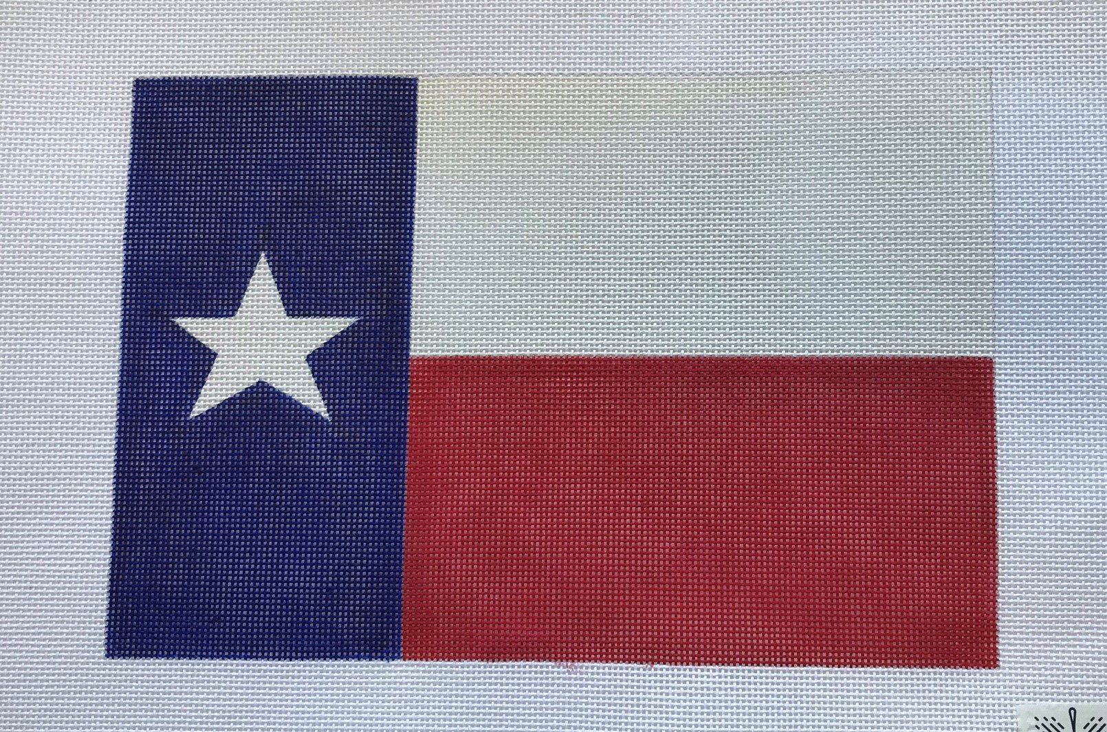 PS/TX01 Tapestry of Texas w Stitch Guide