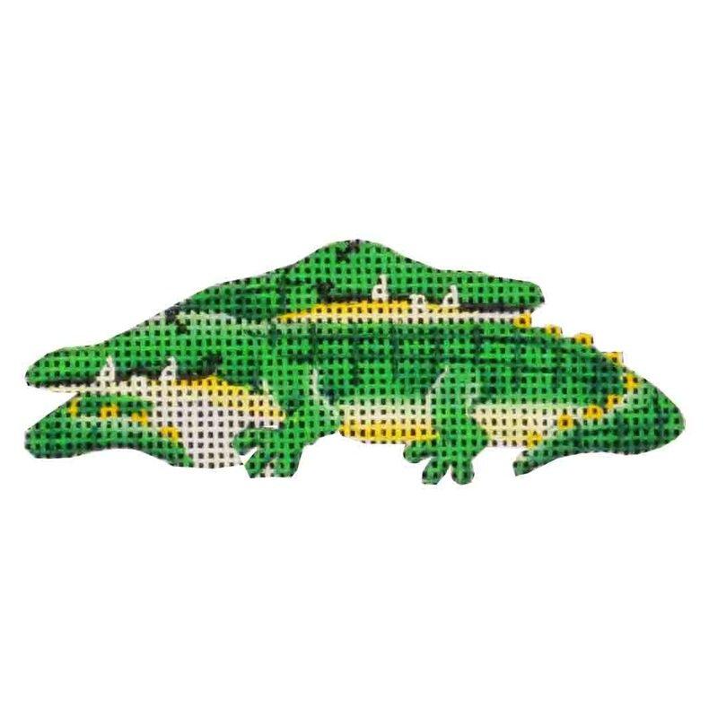 RWD/018e Mini Alligator