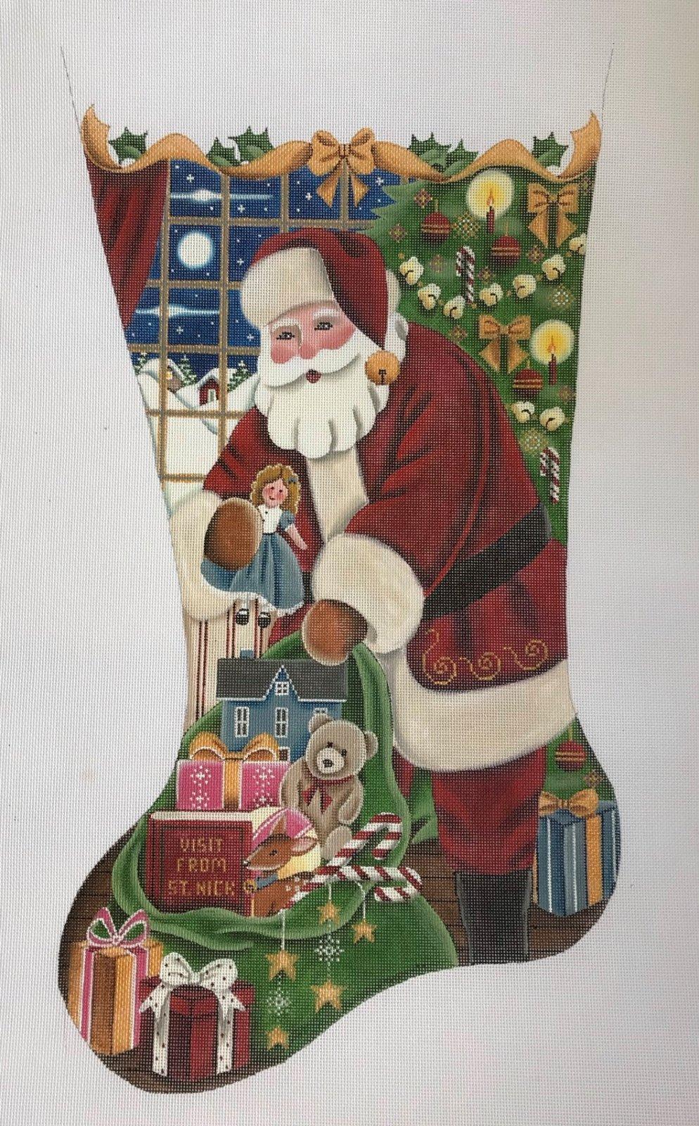 RWD/1503a Girls Christmas