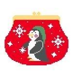 KSD/SH125 Penguin Purse