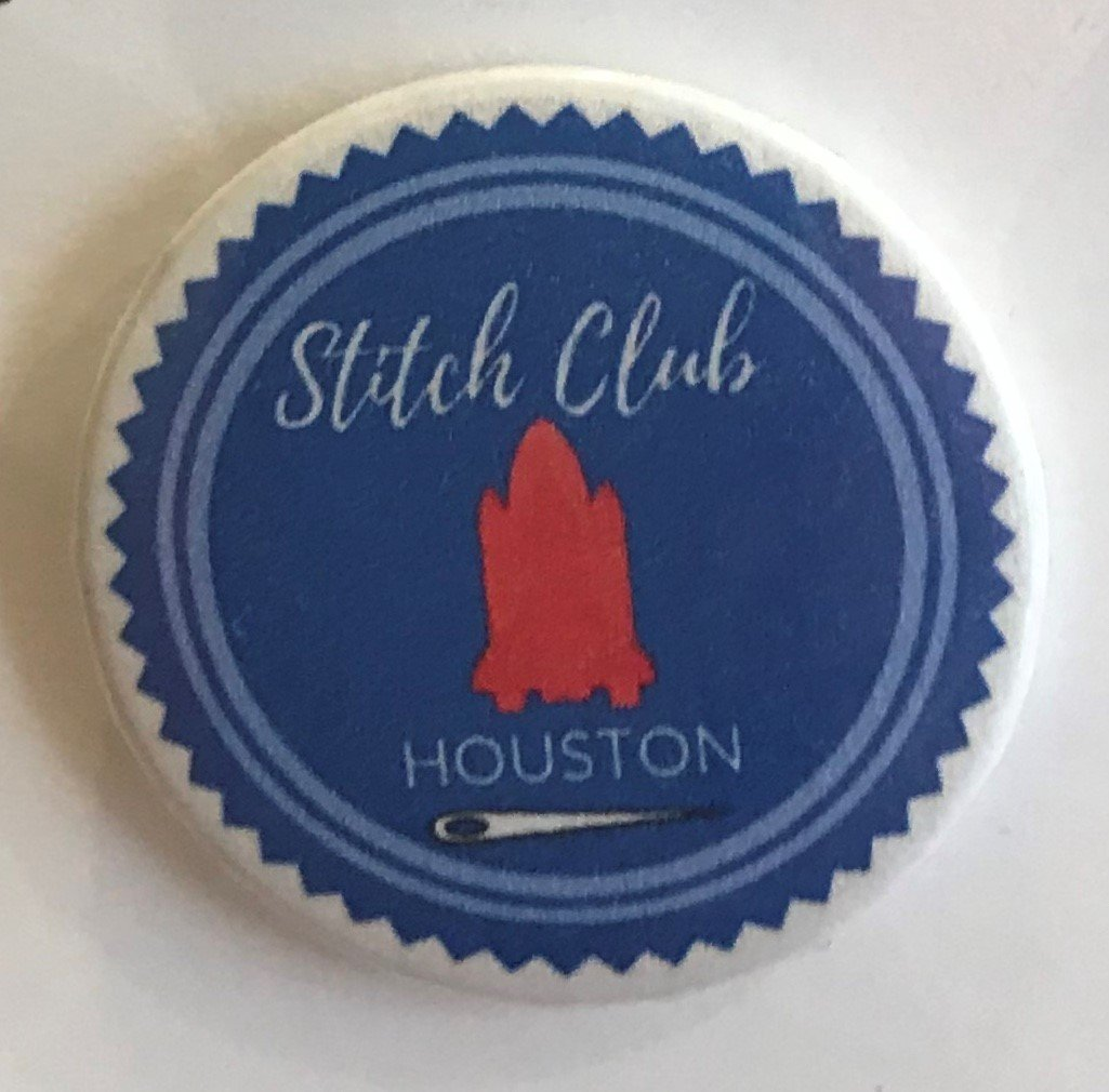 Stitch Club Houston