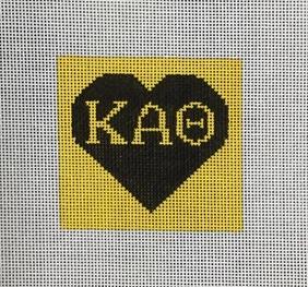 KCND/KAT1004 Kappa Alpha Theta