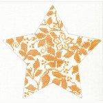 Wg11825 Teri's Star - Gold