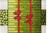 Wg/11626 Asparagus Brickcover - 13 ct.
