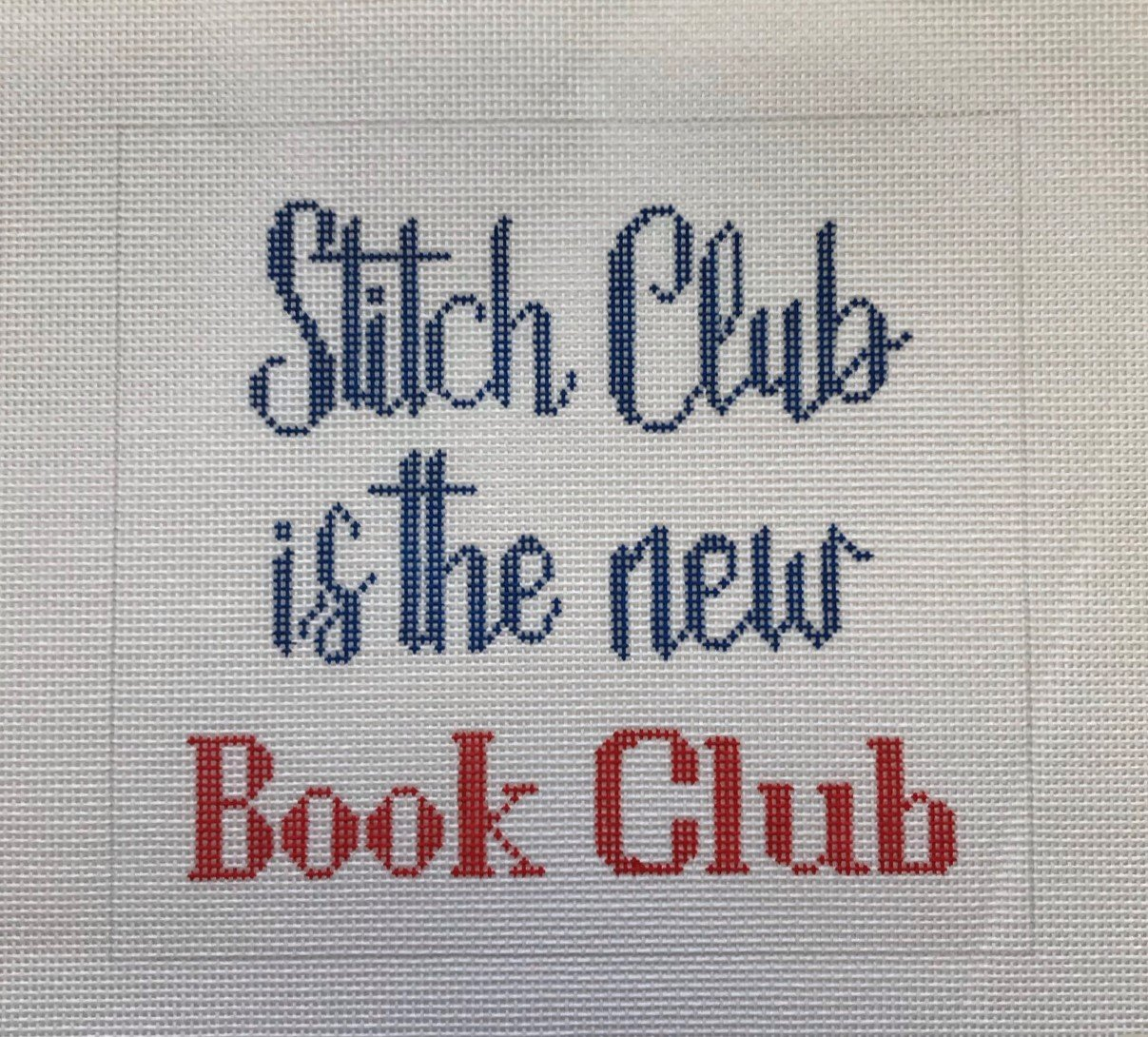WW/APLS20 Stitch Club is the New Book Club