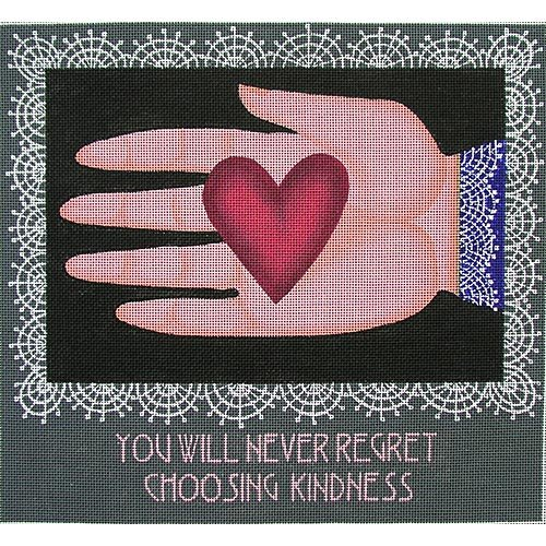 ZECCA/479 Kindness 13ct