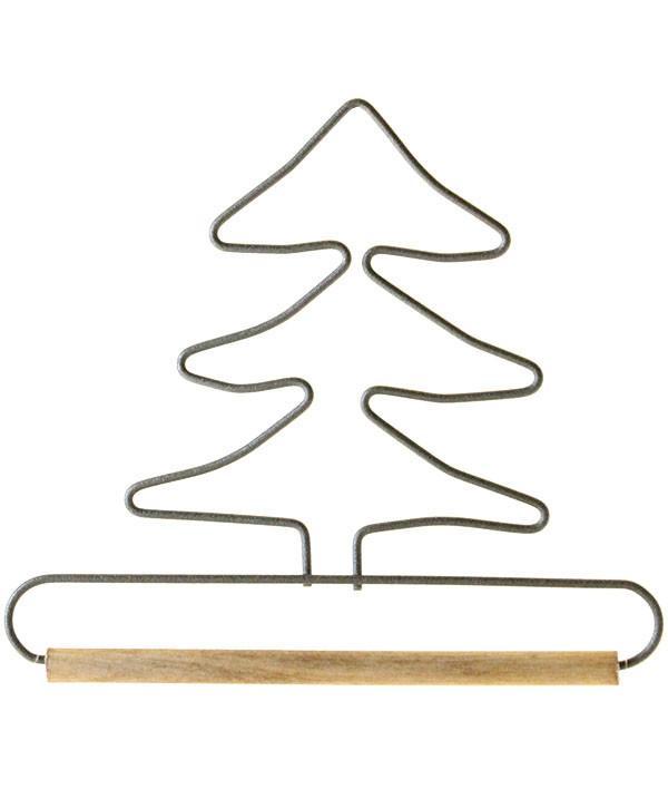 6 in Tree hanger