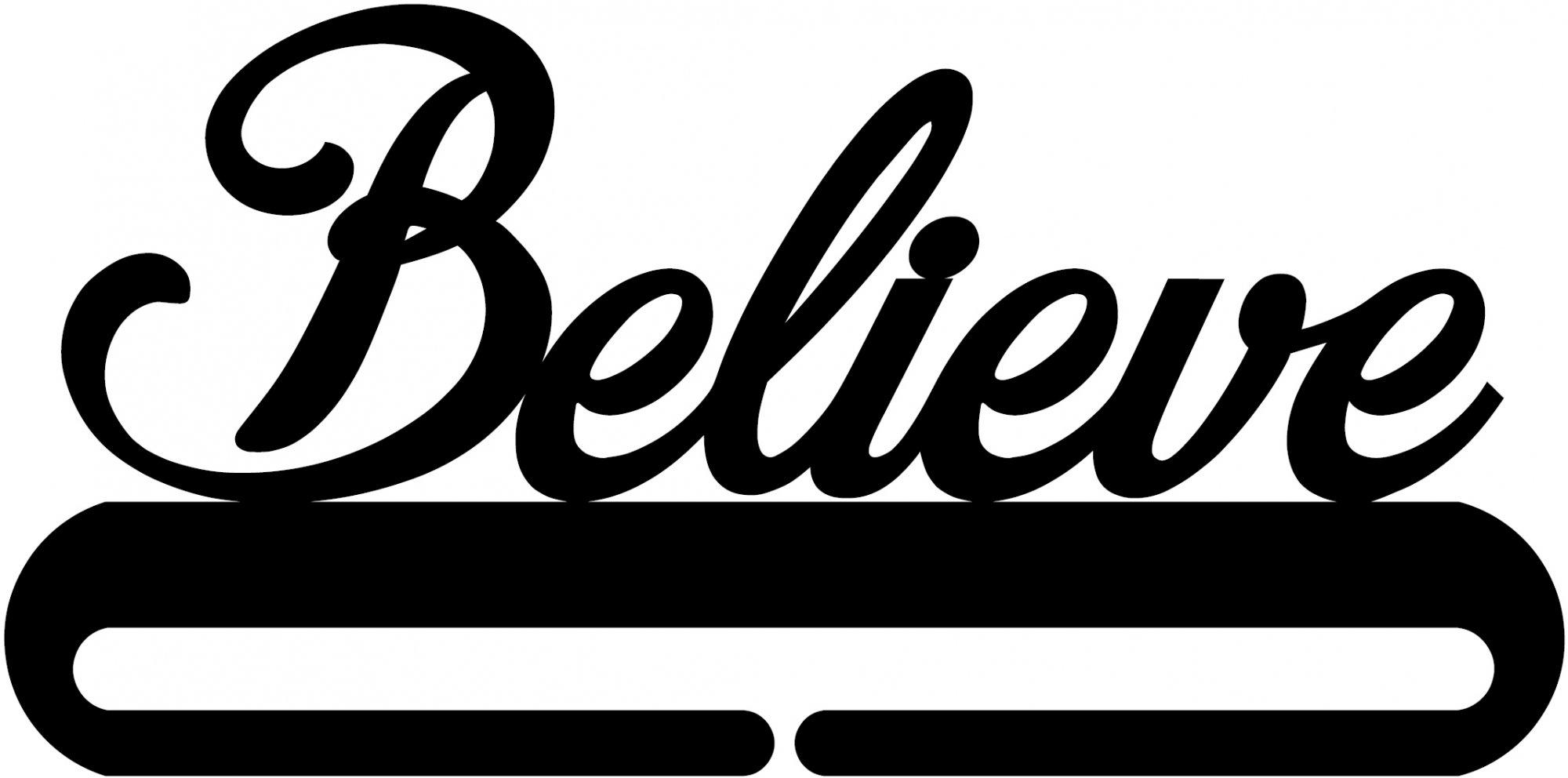 6 Believe Hanger
