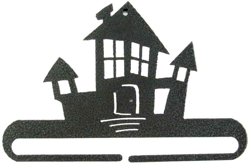 6 Haunted House