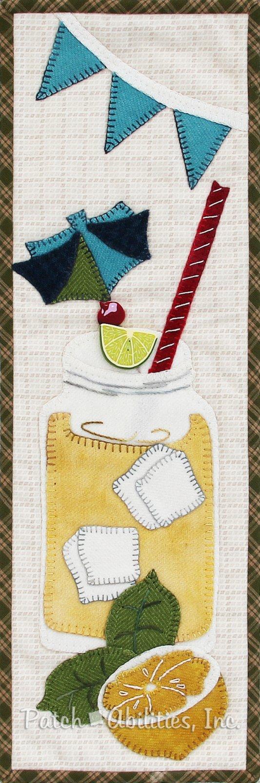 MM11-8 Sippin' on Lemonade.