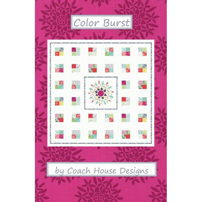 Color Burst by Coach House Designs