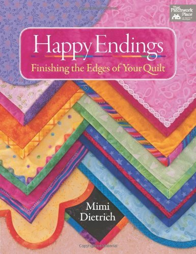 Happy Endings -Mimi Dietrich