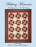 Making Memories - Calico Carriage Quilt Designs