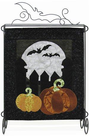 MM510 Pumpkin in the Moonlight