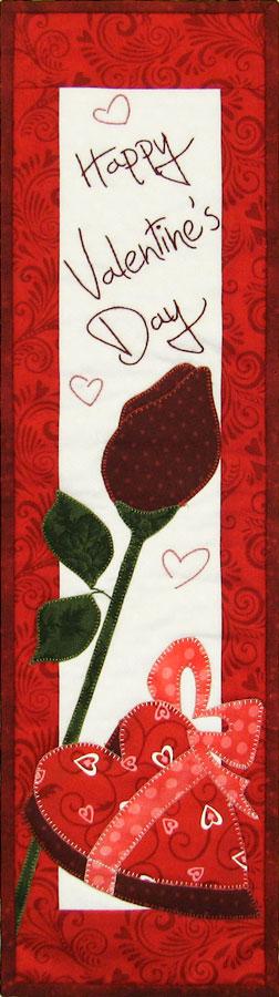 MM 602 Happy Valentine's Day