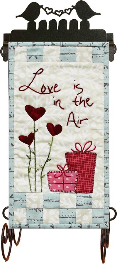 Love In the Air  MM802