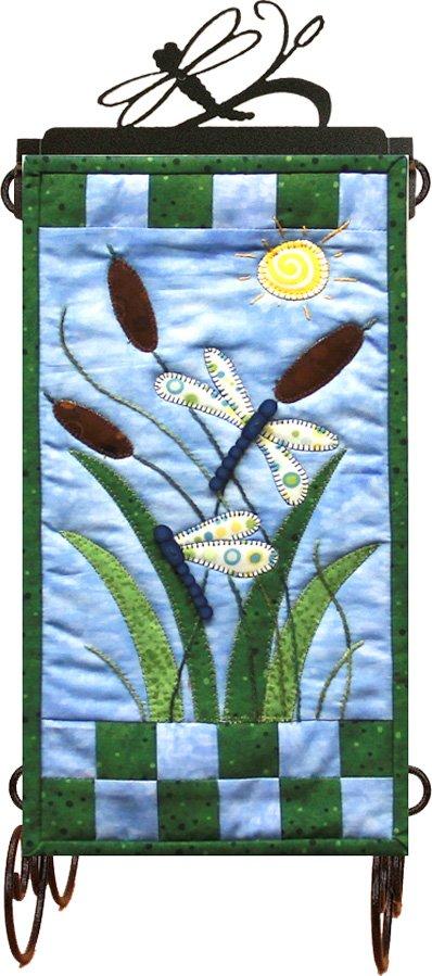 Dragonfly Garden MM806