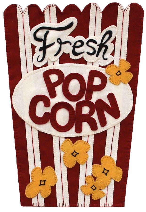 Popcorn!  P156