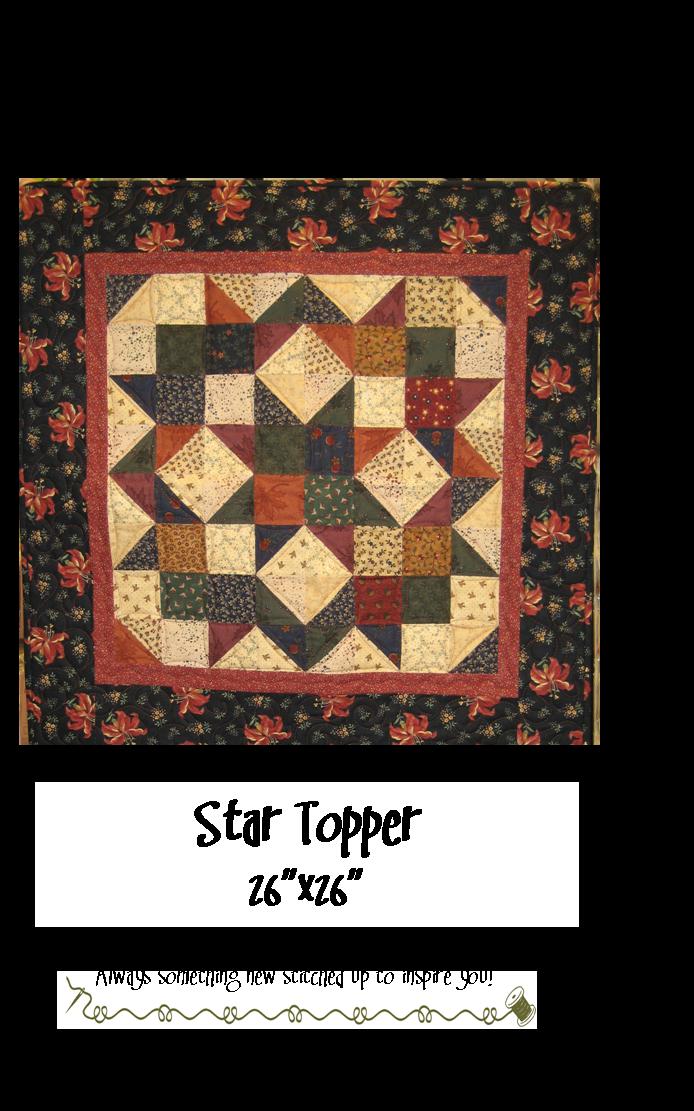 Star Topper