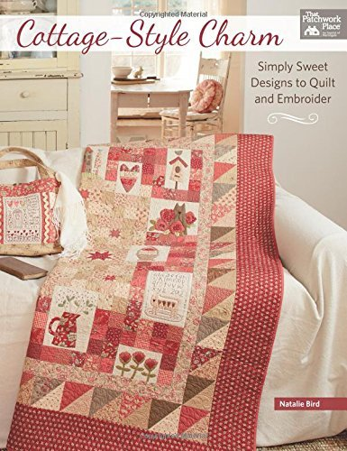 Cottage Style Charm - Patchwork Place