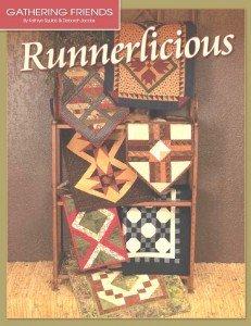 Runnerlicious - Gathering Friends