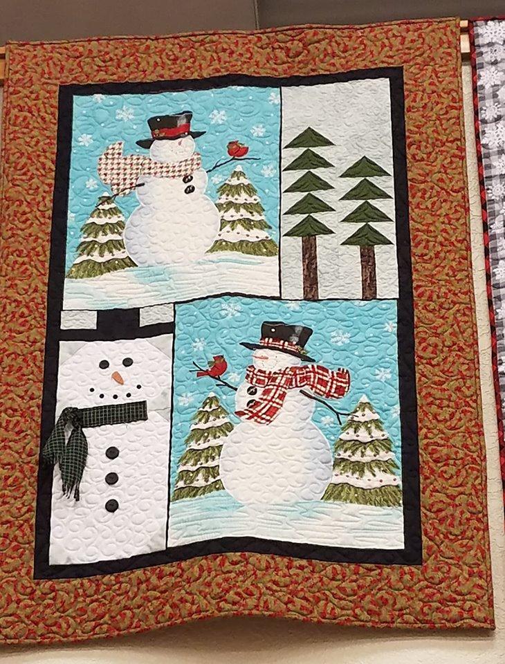 Snowy Fun Kit (Megan Pohlar-McGuire)