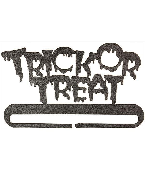 12 in Trick or Treat Split Bottom Hanger - AFD 26722
