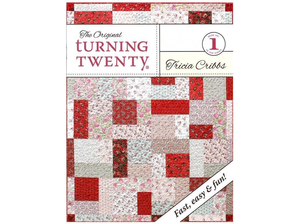 Original Turning Twenty Book 1 by Tricia Cribbs