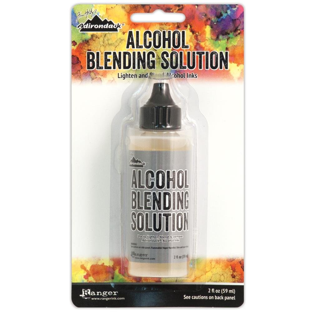 Alcohol Blending Solutions 2oz.