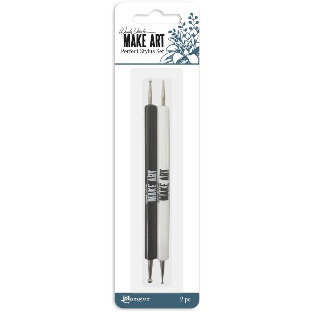 Wendy Vecchi Make Art Perfect Stylus Set-
