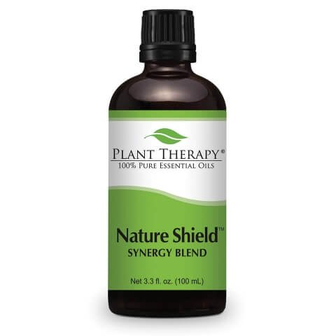 PT Nature Shield Synergy Essential Oil 30 ML