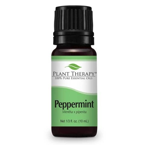 PT Peppermint Essential Oil 10ML