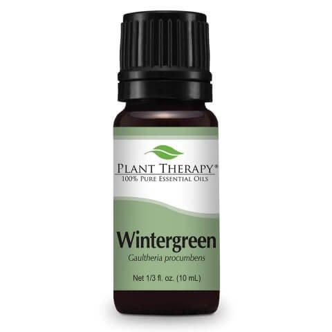 PT Wintergreen Essential Oil 10 ML