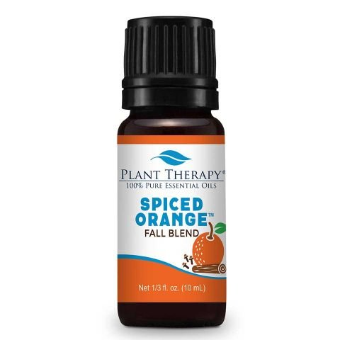 PT Spiced Orange Fall Blend 10 mL