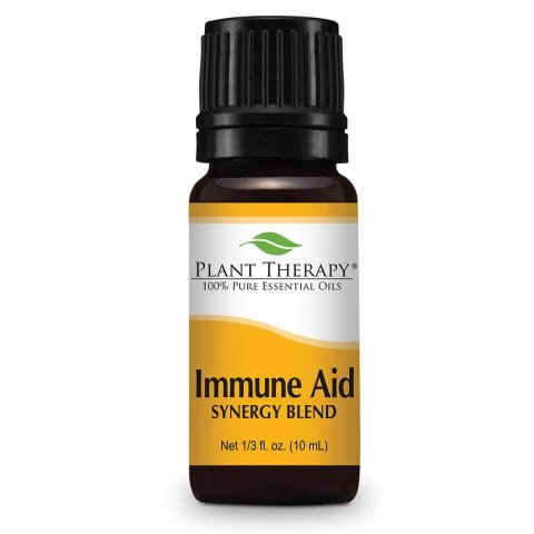 PT Immune Aid Synergy Essential Oil 10ML