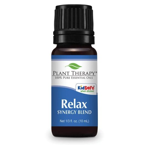 PT Relax Synergy Essential Oil 10ML