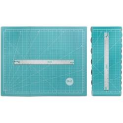 We R Memory Keepers: Tri-Fold Magnetic Mat