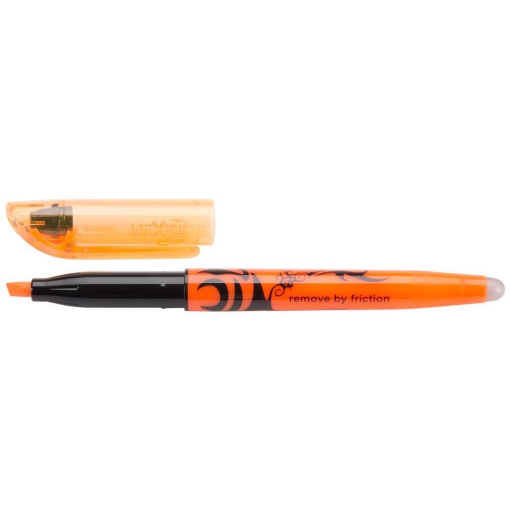 Pilot FriXion Light Erasable Highlighter Open Stock Orange