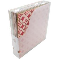 Storage Studios Paper Holder 12.5X13X2.625