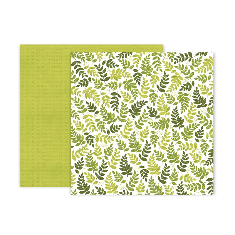 PP Paige Evans Truly Grateful Double-Sided Cardstock 12X12 #3
