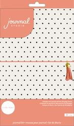 American Crafts Journal Studio Kit - Dot by Crate Paper